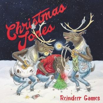 christmasjones